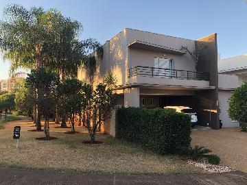 Alugar Casa / Condomínio em Ribeirão Preto. apenas R$ 5.500,00