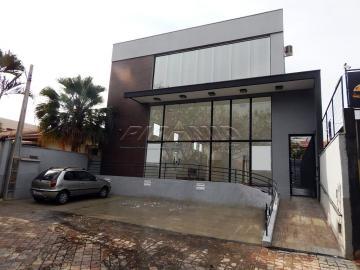 Comercial / Prédio em Ribeirão Preto Alugar por R$6.500,00