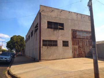Comercial / Galpão em Ribeirão Preto Alugar por R$3.100,00