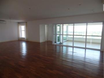 Bonfim Paulista Vila do Golfe Apartamento Locacao R$ 13.000,00 Condominio R$1.750,00 4 Dormitorios 5 Vagas Area construida 381.12m2