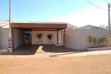 Brodowski Vila Cristal Casa Venda R$350.000,00 Condominio R$100,00 3 Dormitorios 2 Vagas Area do terreno 360.00m2