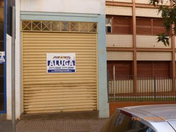 Comercial / Salão em Ribeirão Preto Alugar por R$2.000,00