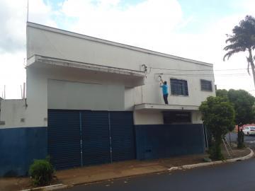 Comercial / Salão em Ribeirão Preto Alugar por R$5.000,00