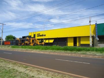 Comercial / Galpão em Ribeirão Preto Alugar por R$10.700,00