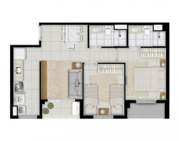 Alugar Apartamento / Lançamento em Ribeirão Preto. apenas R$ 292.019,00