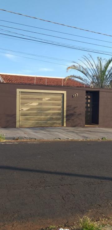 Alugar Casa / Padrão em Ribeirão Preto. apenas R$ 480.000,00