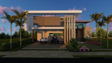 Bonfim Paulista Buganville Casa Venda R$2.750.000,00 Condominio R$650,00 5 Dormitorios 4 Vagas Area do terreno 586.00m2