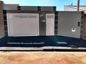 Alugar Casa / Padrão em Ribeirão Preto. apenas R$ 228.000,00