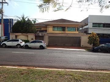 Casa / Padrão em Ribeirão Preto Alugar por R$20.000,00