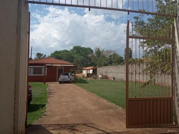 Casa / Condomínio em Ribeirão Preto Alugar por R$2.500,00