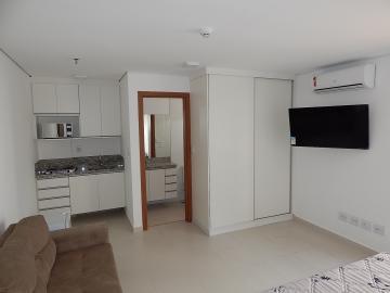 Alugar Apartamento / Flat em Ribeirão Preto. apenas R$ 1.100,00