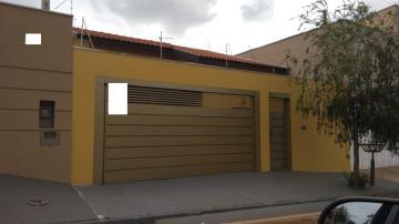 Alugar Casa / Padrão em Bonfim Paulista. apenas R$ 1.450,00