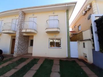 Alugar Casa / Condomínio em Bonfim Paulista. apenas R$ 1.600,00