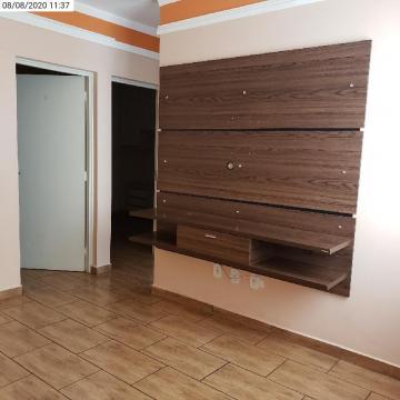 Alugar Apartamento / Padrão em Ribeirão Preto. apenas R$ 600,00