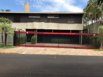 Ribeir�o Preto Alto da Boa Vista Casa Locacao R$ 13.000,00 6 Dormitorios 6 Suites Area do terreno 903.00m2 Area construida 643.87m2