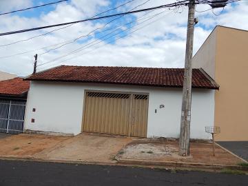Ribeir�o Preto Parque Anhanguera Casa Venda R$310.000,00 3 Dormitorios 1 Suite Area do terreno 275.00m2 Area construida 193.18m2