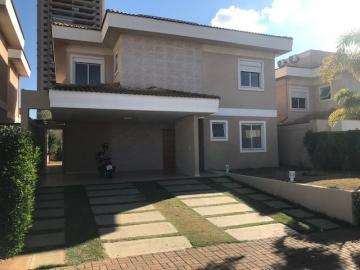 Alugar Casa / Condomínio em Bonfim Paulista. apenas R$ 3.600,00