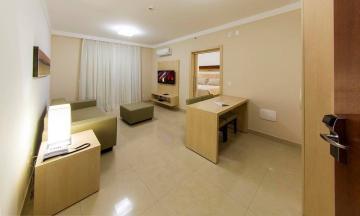 Apartamento / Flat em Ribeirão Preto Alugar por R$1.500,00