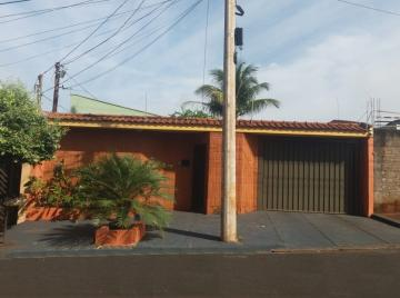 Alugar Casa / Padrão em Ribeirão Preto. apenas R$ 405.000,00
