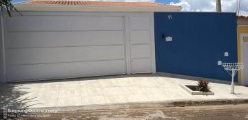 Brodowski Jardim Maria Imaculada Casa Venda R$350.000,00 3 Dormitorios 3 Vagas Area do terreno 250.00m2