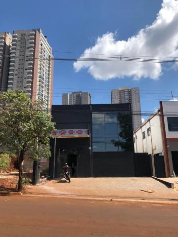 Comercial / Salão em Ribeirão Preto Alugar por R$9.000,00