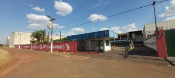 Ribeirao Preto Distrito Industrial Quito Junqueira Galpao Venda R$5.000.000,00  Area do terreno 5000.00m2