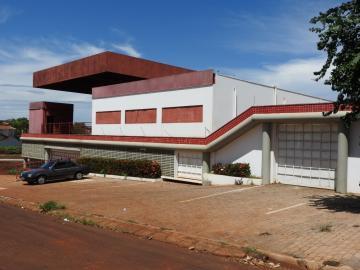 Ribeirao Preto Jardim California Comercial Locacao R$ 100.000,00  6 Vagas Area do terreno 5000.00m2 Area construida 4027.00m2