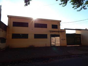 Comercial / Galpão em Ribeirão Preto Alugar por R$2.000,00