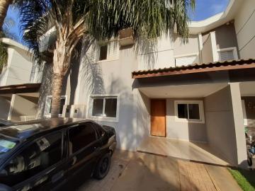 Casa / Condomínio em Ribeirão Preto Alugar por R$1.300,00