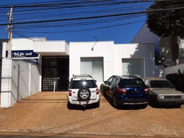 Comercial / Salão em Ribeirão Preto Alugar por R$4.400,00