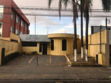 Comercial / Prédio em Ribeirão Preto Alugar por R$8.000,00