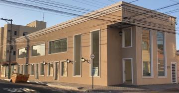 Comercial / Prédio em Ribeirão Preto Alugar por R$1.920,00