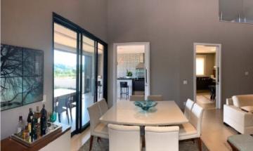 Alugar Casa / Condomínio em Bonfim Paulista R$ 10.000,00 - Foto 2