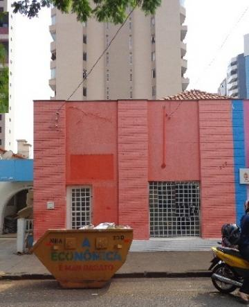Comercial / Salão em Ribeirão Preto Alugar por R$1.600,00
