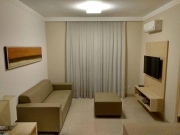 Apartamento / Flat em Ribeirão Preto Alugar por R$1.400,00