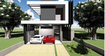 Casa / Condomínio em Bonfim Paulista , Comprar por R$1.150.000,00