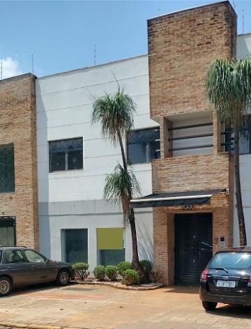 Comercial / Salão em Ribeirão Preto Alugar por R$5.500,00