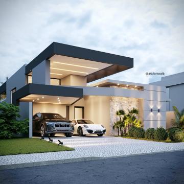 Casa / Condomínio em Ribeirão Preto , Comprar por R$1.395.000,00