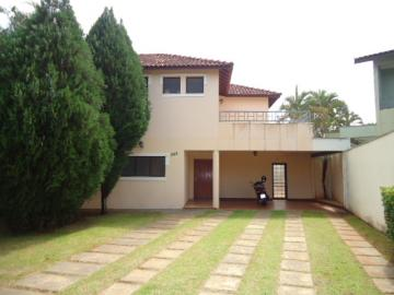 Alugar Casa / Condomínio em Bonfim Paulista. apenas R$ 2.800,00
