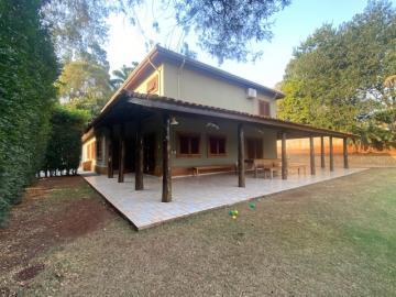 Alugar Casa / Condomínio em Bonfim Paulista R$ 8.000,00 - Foto 3