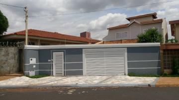 Ribeir�o Preto Alto da Boa Vista Casa Locacao R$ 3.800,00 4 Dormitorios 2 Suites Area do terreno 403.80m2 Area construida 219.75m2