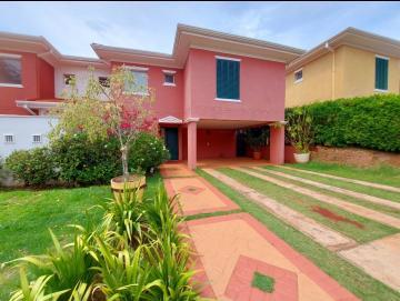 Ribeir�o Preto Bosque das Juritis Casa Locacao R$ 4.500,00 Condominio R$980,00 3 Dormitorios 3 Suites Area do terreno 411.00m2 Area construida 218.00m2