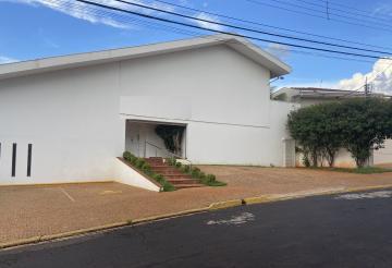 Ribeir�o Preto Alto da Boa Vista Casa Locacao R$ 12.000,00 4 Dormitorios 4 Suites Area do terreno 780.00m2 Area construida 456.00m2