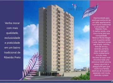 Alugar Apartamento / Lançamento em Ribeirão Preto. apenas R$ 238.680,00