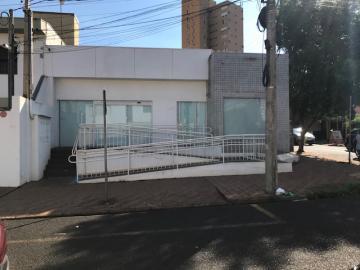 Comercial / Salão em Ribeirão Preto Alugar por R$7.500,00