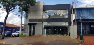 Comercial / Salão em Ribeirão Preto Alugar por R$20.000,00