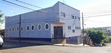 Bonfim Paulista Bonfim Paulista Comercial Locacao R$ 6.500,00  Area do terreno 314.19m2