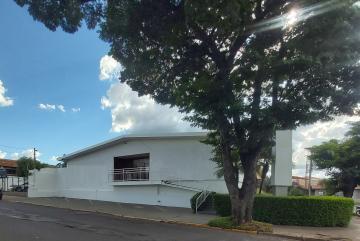 Ribeir�o Preto Jardim Am�rica Casa Locacao R$ 11.000,00 8 Dormitorios 6 Vagas Area do terreno 325.96m2 Area construida 343.13m2