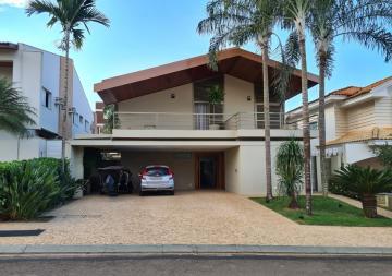 Ribeir�o Preto Jardim Bot�nico Casa Venda R$2.800.000,00 Condominio R$1.200,00 4 Dormitorios 4 Suites Area do terreno 505.00m2 Area construida 409.00m2
