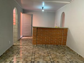 Alugar Casa / Padrão em Ribeirão Preto R$ 580,00 - Foto 1